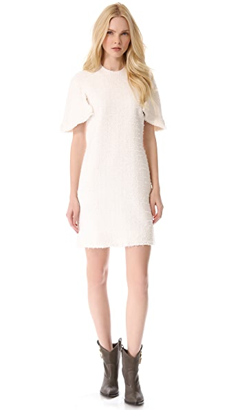 Ellery Tweed Dress