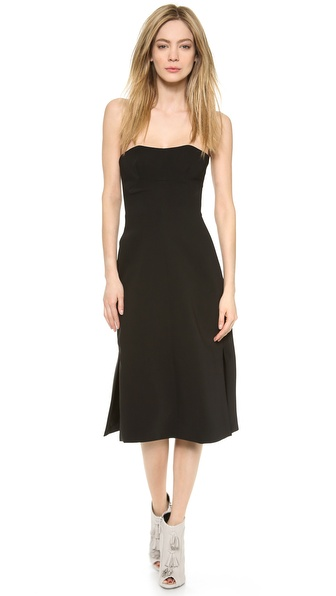 Ellery Swami Side Split Dress