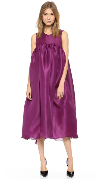Ellery Violet Beauregarde Dress