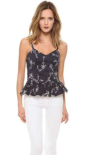 Elle Sasson Beach Tank Top