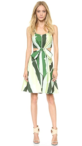 Elle Sasson Kioni Dress
