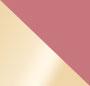 粉色蓝宝石 / 烟晶 / 金