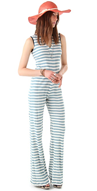 Edith A. Miller Maryam Jumpsuit