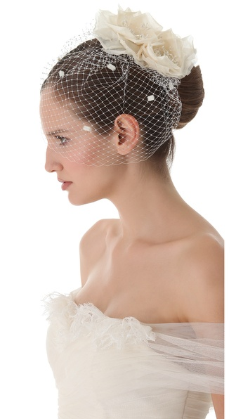 Enchanted Atelier En Paris Veil