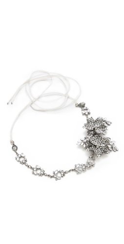 Enchanted Atelier Elle Headband at Shopbop / East Dane