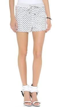 endless rose Drawstring Shorts