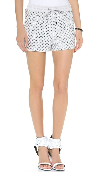 endless rose Drawstring Shorts