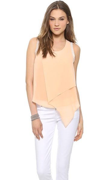 endless rose Sleeveless Top