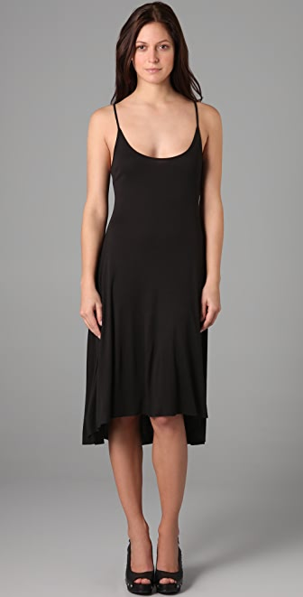 Enza Costa Slip Dress