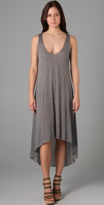 Enza Costa Tank Dress