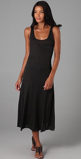 Enza Costa Long Slip Dress