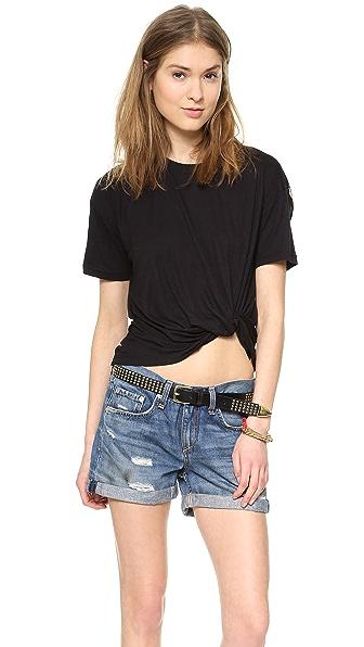 ElevenParis Short Sleeve Top
