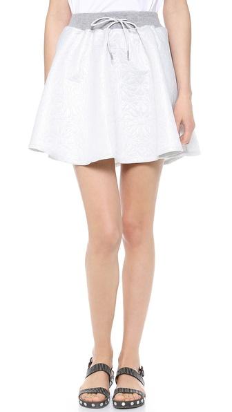 ElevenParis A Line Skirt