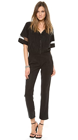 ElevenParis Laurel Jumpsuit