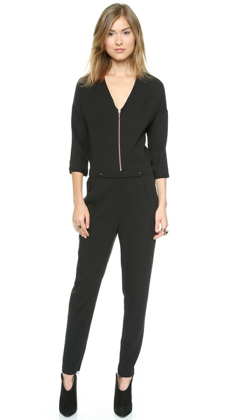 Elevenparis Faurel Jumpsuit - Black
