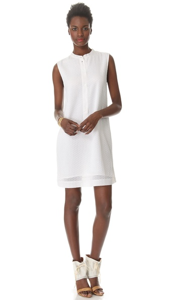 Equipment Kennedy Dress