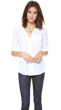 Equipment Kiera Blouse