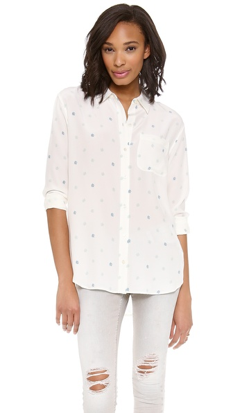Equipment Daddy Blouse