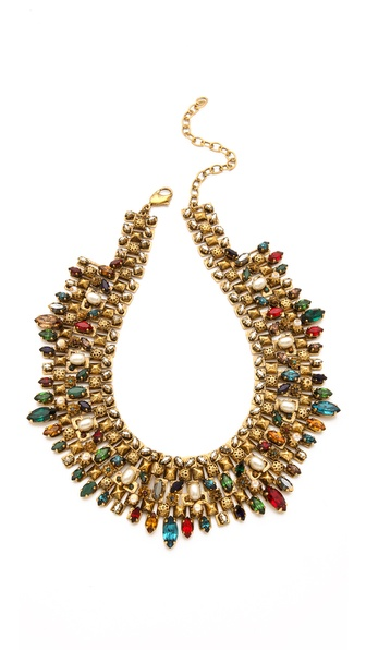 Erickson Beamon Matador Necklace