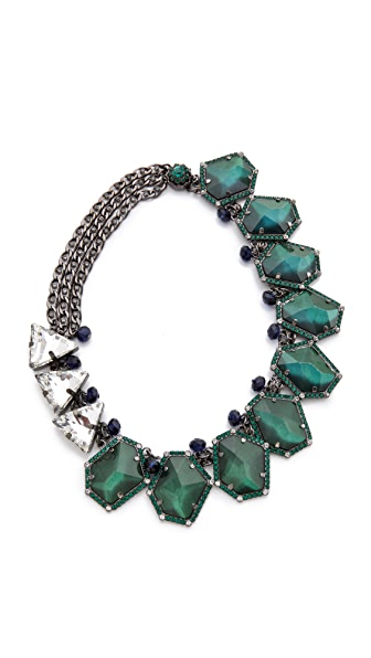 Erickson Beamon Envy Necklace