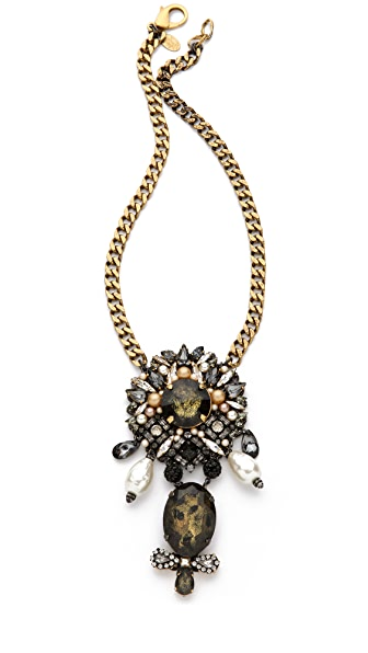 Erickson Beamon Blue Nile Necklace