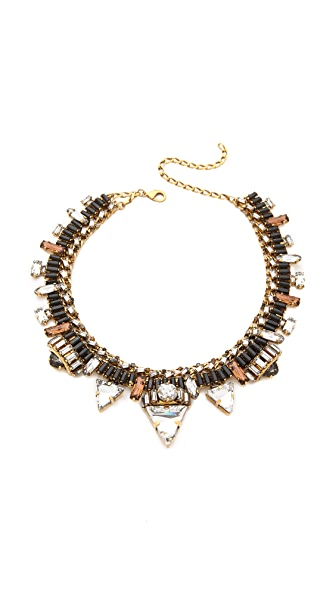 Erickson Beamon Xenon Necklace