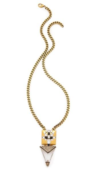 Erickson Beamon Velocity Necklace