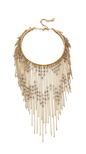 Erickson Beamon Ballroom Dancing Necklace