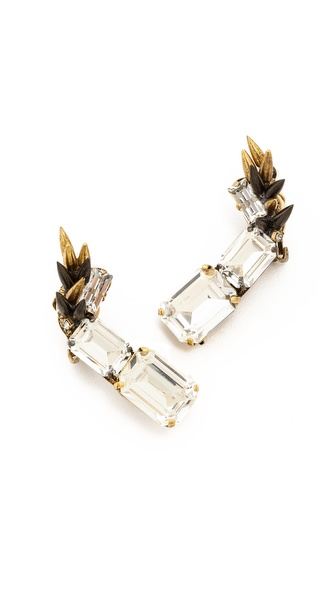 Erickson Beamon Velocity Ear Crawlers