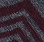 Dark Grey Heather/Bordeaux