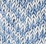 Light Blue/Ecru/Grey Heather