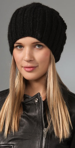 Eugenia Kim Jill Slouchy Cap