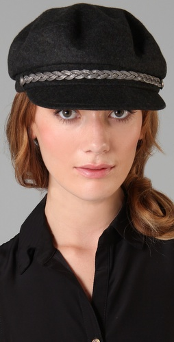 Eugenia Kim Marina Captain Cap