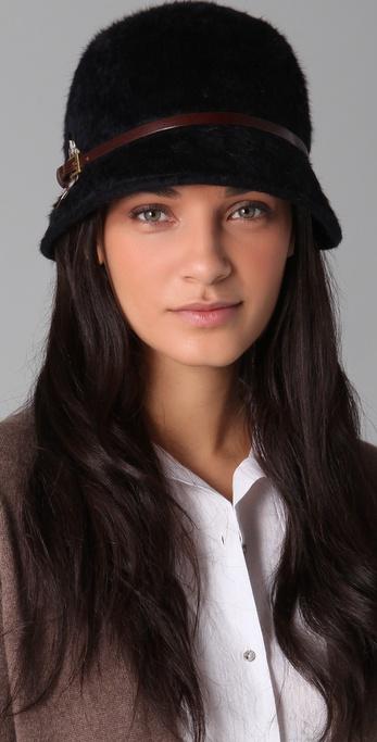 Eugenia Kim Della Cloche