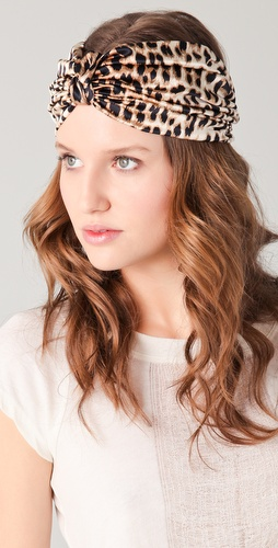 Eugenia Kim Natalia Turban Headband
