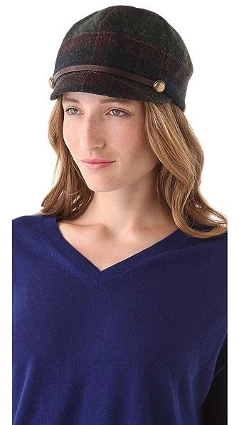 Eugenia Kim Maggie Equestrian Cap