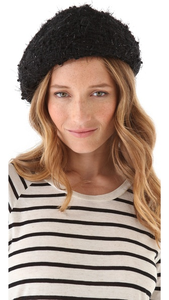 Eugenia Kim Genie Emily Swirl Beret
