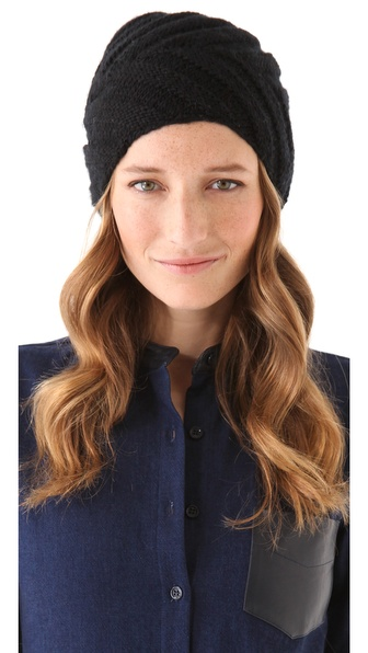 Eugenia Kim Ziggy Slouchy Beanie