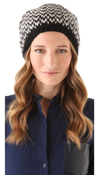 Eugenia Kim Shelby Beret