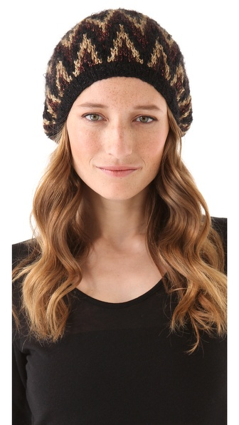 Eugenia Kim Sienna Beret