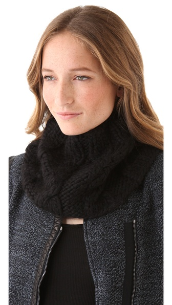 Eugenia Kim Caroline Chunky Wool Cowl