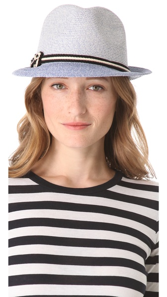 Eugenia Kim Craig Trilby Hat