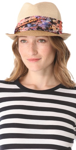 Eugenia Kim Craig Trilby Hat at Shopbop.com