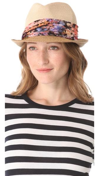 Eugenia Kim Craig Trilby Hat