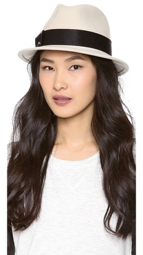 Eugenia Kim Lake Porkpie Hat