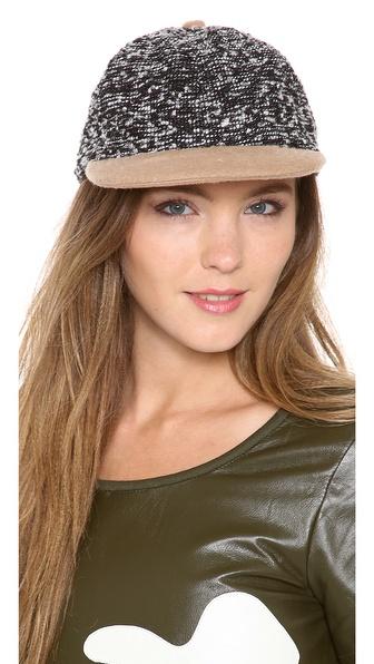 Eugenia Kim Geenie Corey Baseball Cap