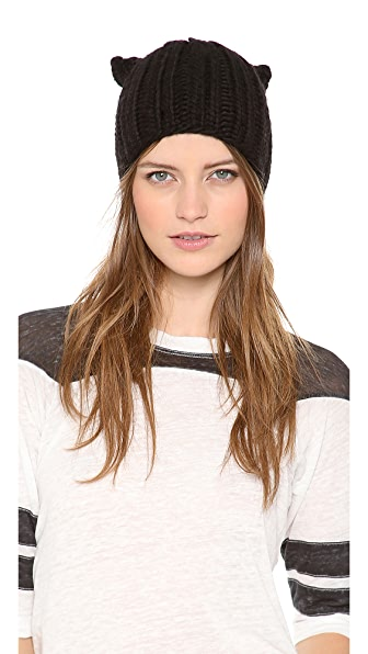 Eugenia Kim Felix Cat Ear Cap
