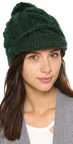 Eugenia Kim Cara Hat at Shopbop / East Dane