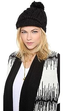 Eugenia Kim Cara Hat