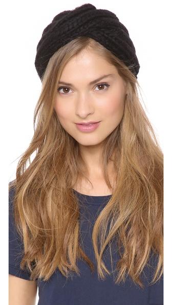 Eugenia Kim Dominique Turban Hat